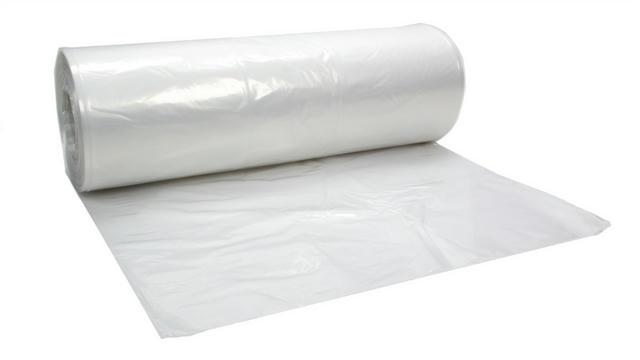 Plastic Engine Bags - 2mil (100)