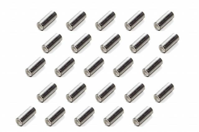 Solid Dowel Pins - (25) .250 x .625