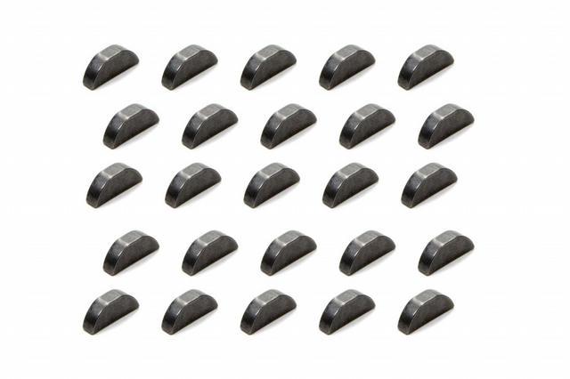 Woodruff Keys - (25) 3/16 x 3/4