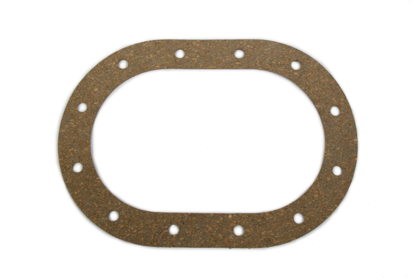 Top Plate Gasket 4x6 Cork 12 Hole