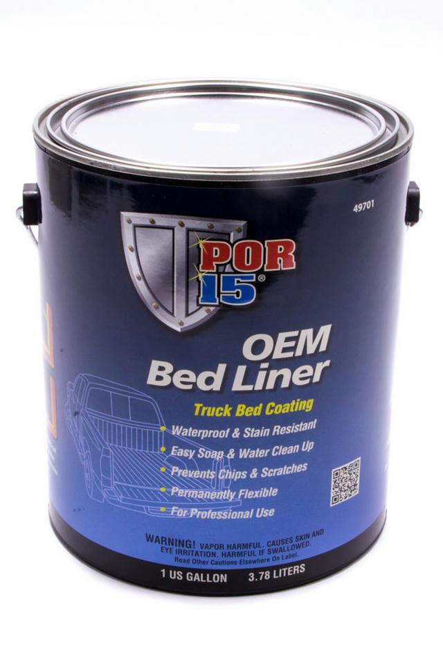 OEM Bed Liner Coating Gallon