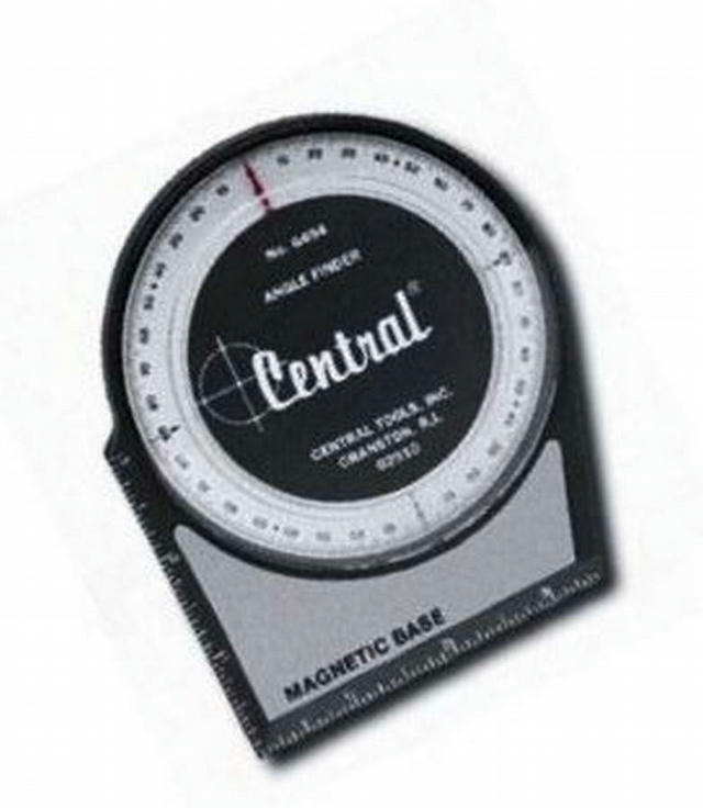 Pro Magnetic Protractor