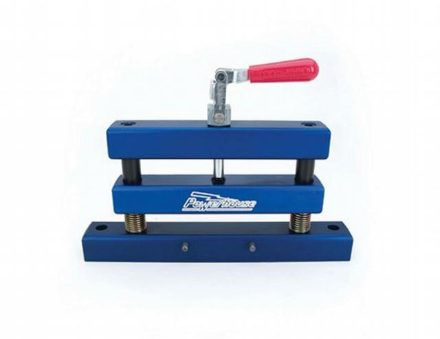 Pro Connecting Rod Vise