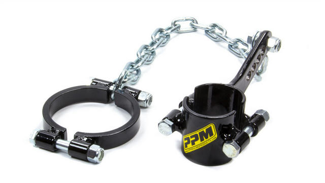 Travel Limiting Chain Assembly 1.75in Mnt
