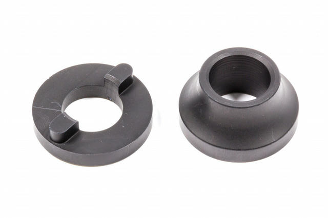 Repl Spacer and Tanged Washer for 0400
