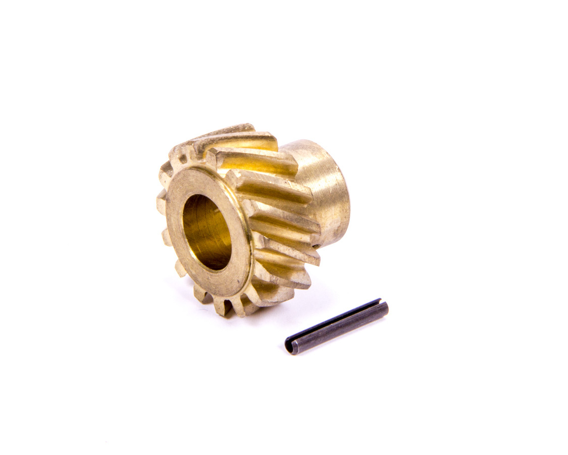 Bronze Distributor Gear - .531 ID SBF