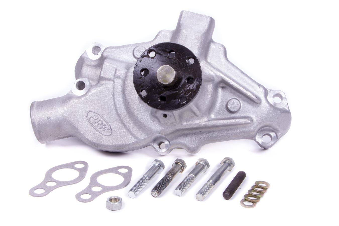 HP Aluminum Water Pump 71-82 SBC Vette