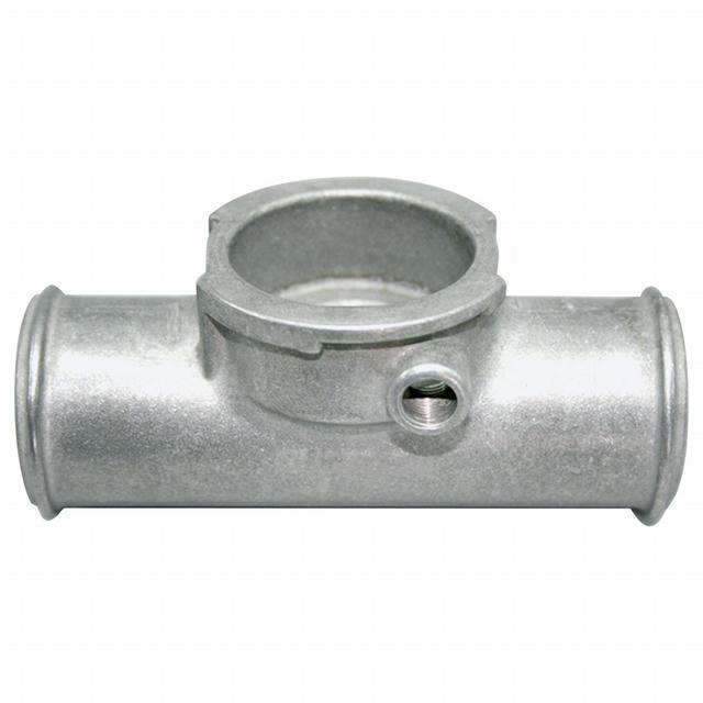 Inline Coolant Hose Filler 1.50/1.50 Male