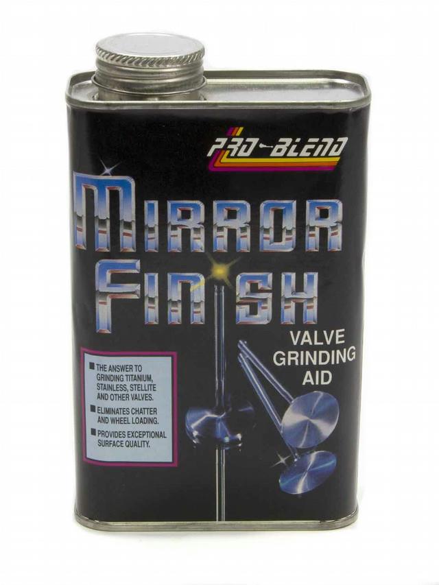 Mirror Finish Valve Grinding Aid 16oz