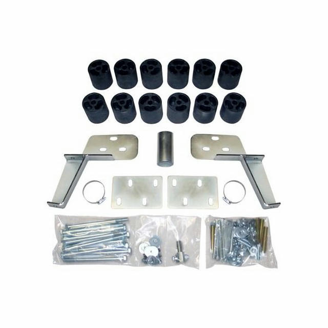 92-94 Blazer 3in. Body Lift Kit