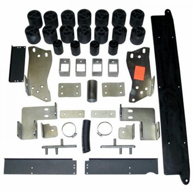 03-05 GM P/U 3in. Body Lift Kit