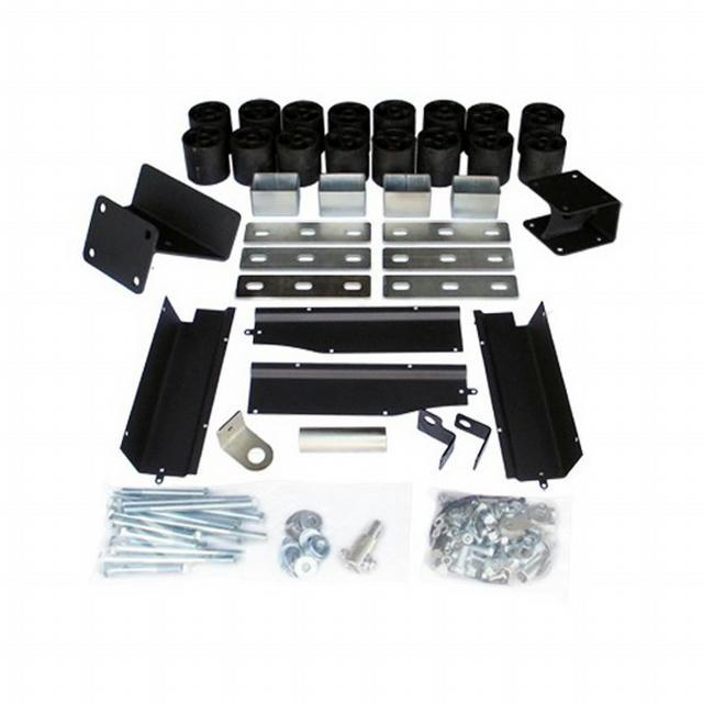 13-15 Dodge Ram 2500 Diesel 3in Body Lift Kit