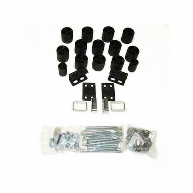 97-99 Dakota 3in. Body Lift Kit