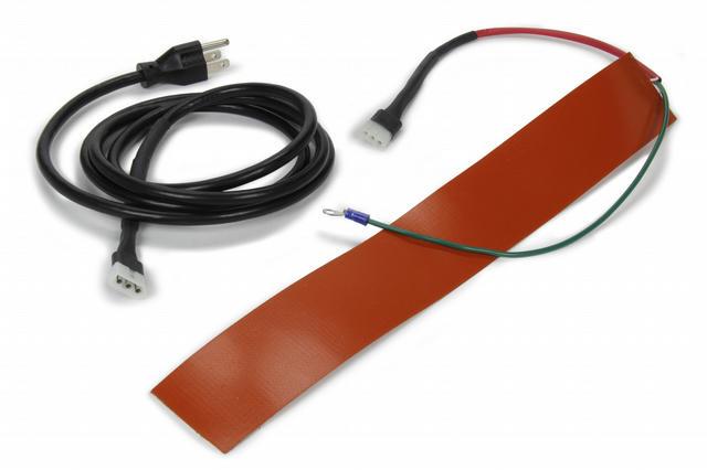 Oil Reservoir Pre Heater Heating Pad
