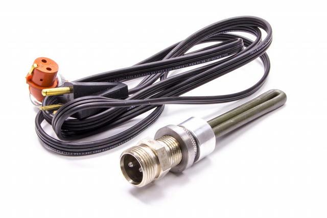 Oil Resevoir Pre Heater 220v 300 Watt