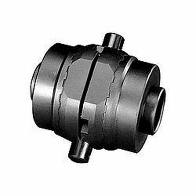 GM 12 Bolt 8.875in 30 Spline Traction Syste