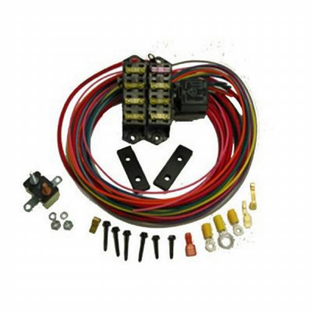 7 Circuit Isolator