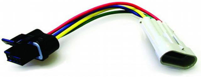 Harness Adapter CS130D to CS130