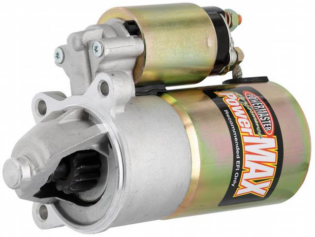 PowerMax Starter Ford 4.6/5.0L/5.4L Mod Motor