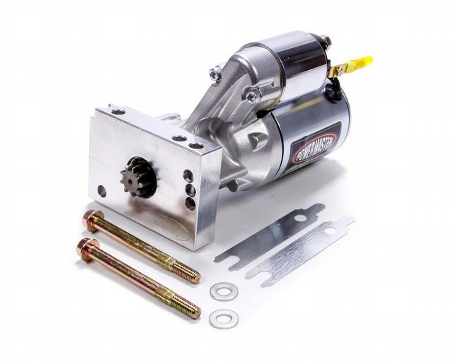 Ultra High Speed Starter V8 153/168 Tooth Flywhl