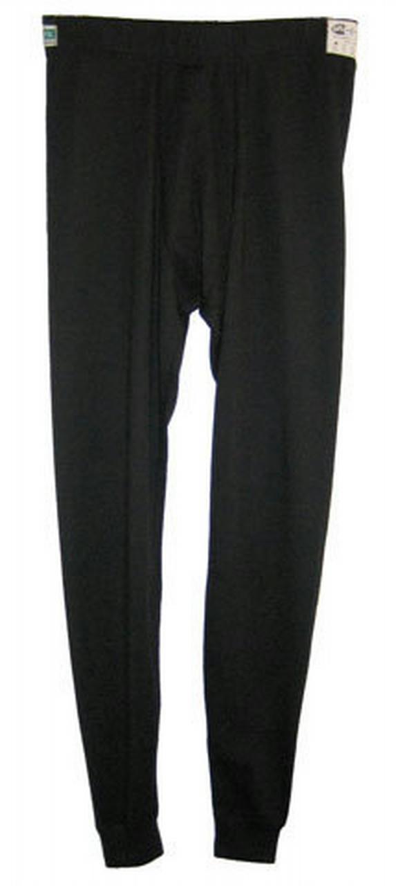Underwear Bottom Black XX-Large