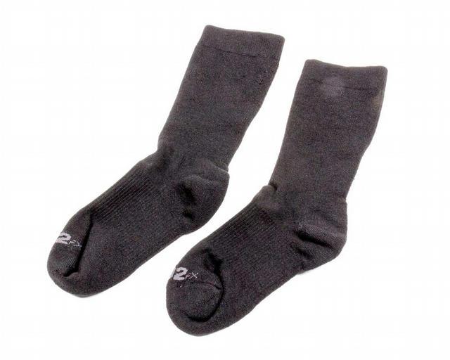 Socks Medium Fitted SFI 3.3 Fire Resistant