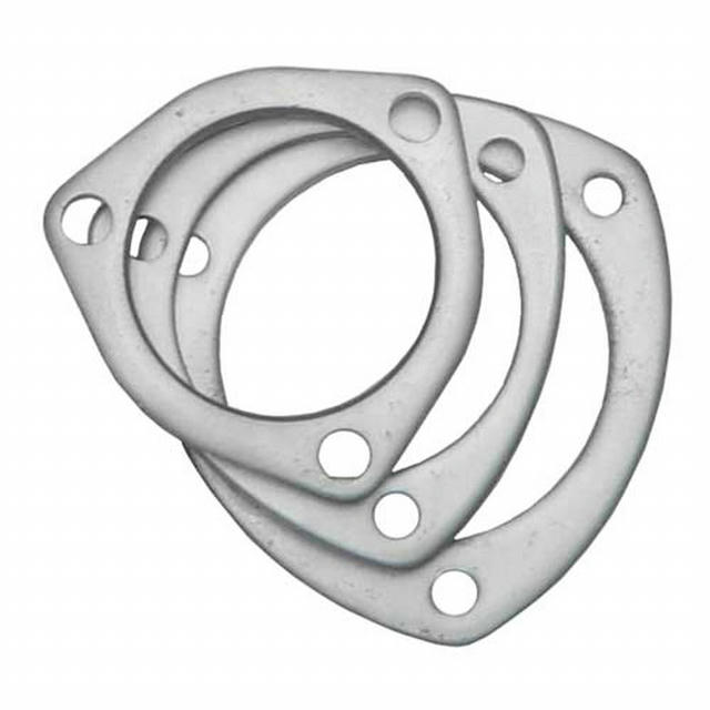 Collector Flange 3in Stainless Each