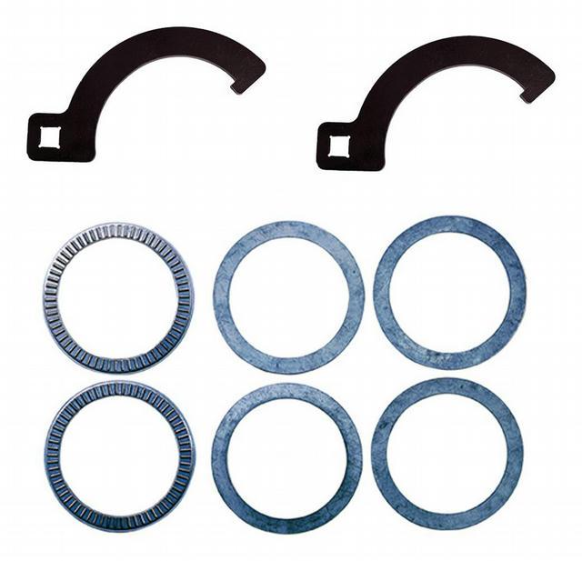 Thrust Bearing Kit w/ Spanner Wrench