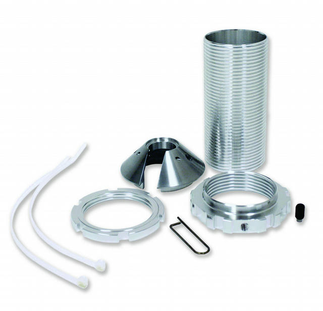 2-1/2in Coil-Over Kit - Multiple Series 7in