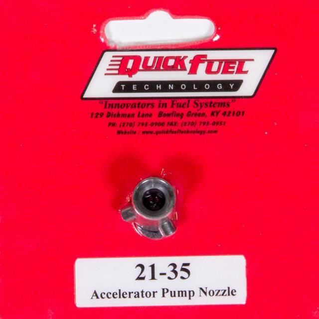 Accelerator Pump Nozzle 0.035