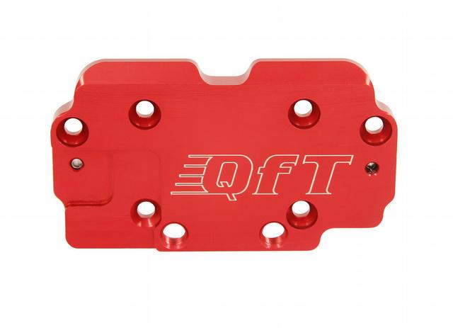 Billet Metering Plate Kit - 3310