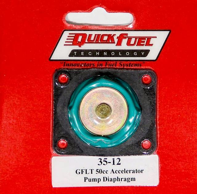 Diaphragm 50cc GFLT Accelerator Pump