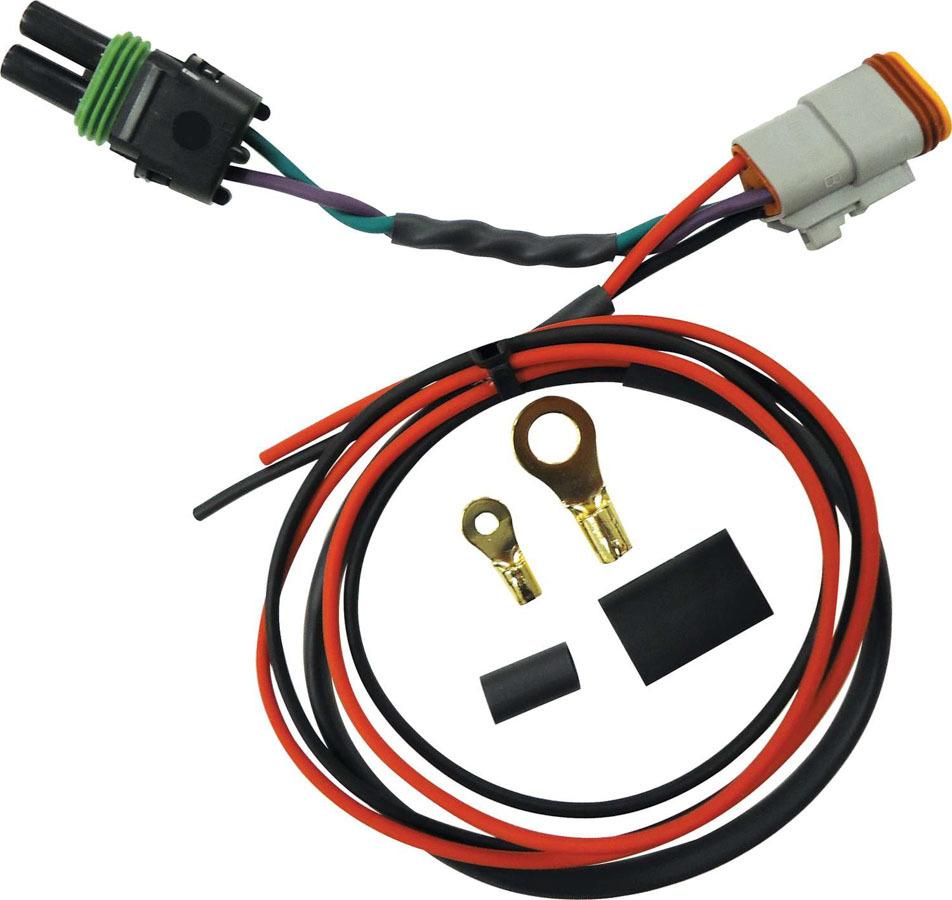 Distributor Adapter - Crane w/3-Pin Deutsch