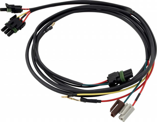 Ignition Harness - HEI Weatherpack