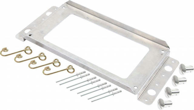 MSD Box Quick Release Mount Plate