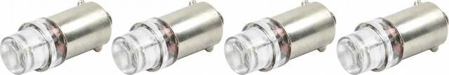 LED Bulbs 4 Pack