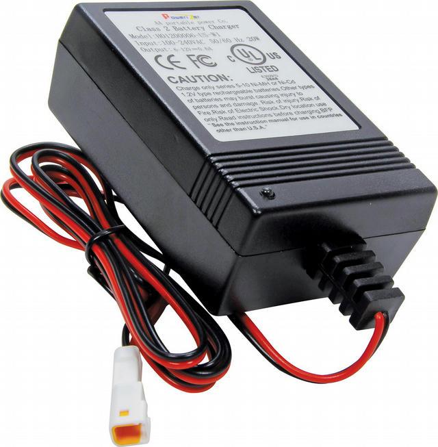 Battery Charger for Digital Gauges