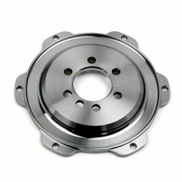 Chevy Button Flywheel 7.25 1pc Seal