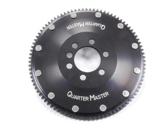 Flywheel Bert /Brinn 91t Chevy Late 1pc  Alum