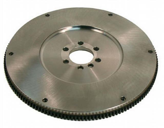 Chevy 153 Tooth Billet Flywheel