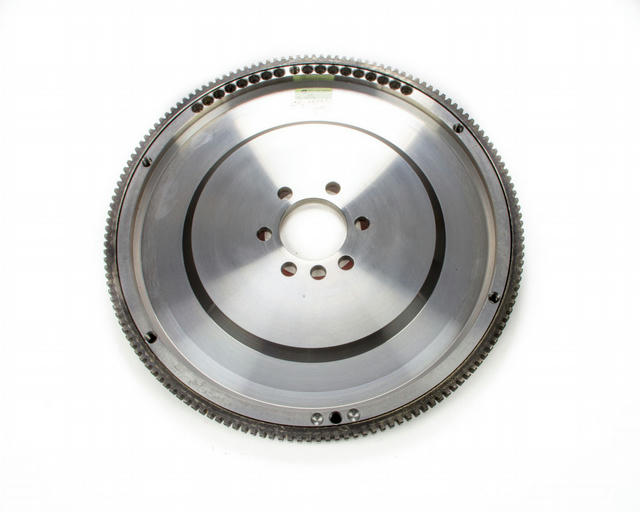 Lwt C/T Steel Flywheel 86-Up Chevy V8 Ext Bal
