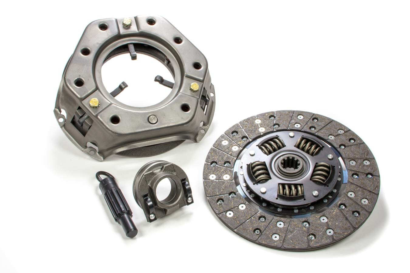 Ford 10.5in x 1 1/16-10
