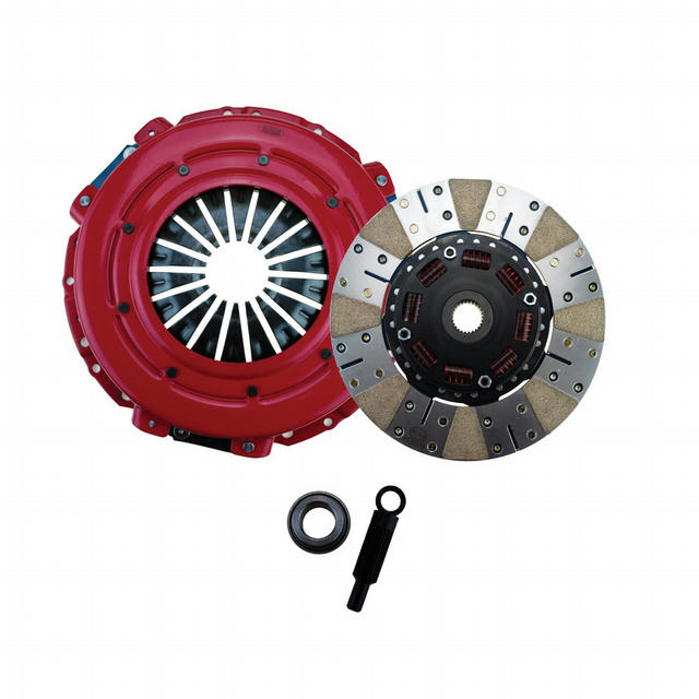 Clutch Kit - Powergrip Ford 4.6L Mustang 99-04