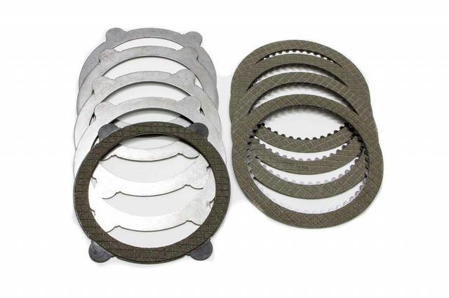 Clutch Pack 8in Trac-Lock
