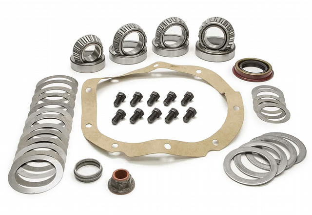 Complete Bearing Kit 8.8in Ford Auto