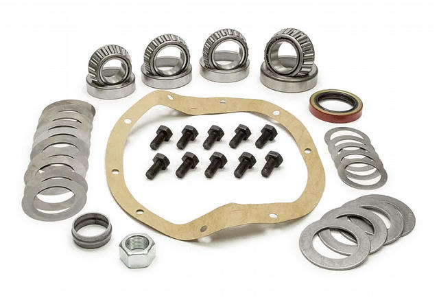 Complete Kit GM 8.5in