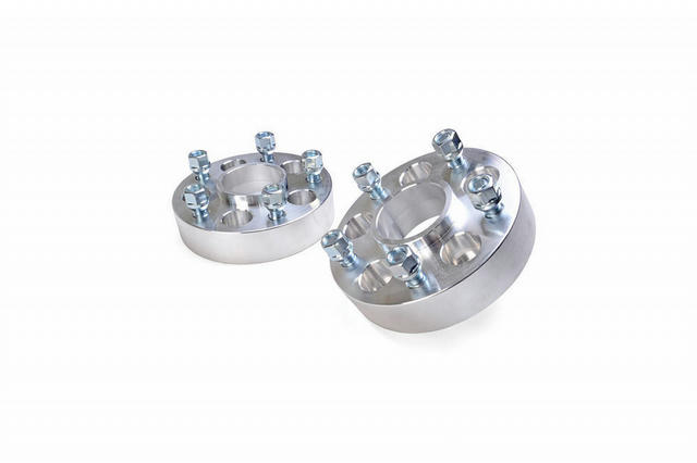 1.5-inch Wheel Spacer Ad apter Pair