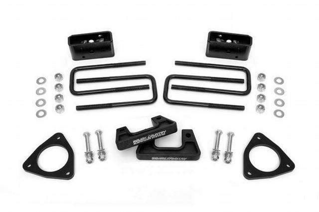 2.5-inch Suspension Leve Leveling Kit