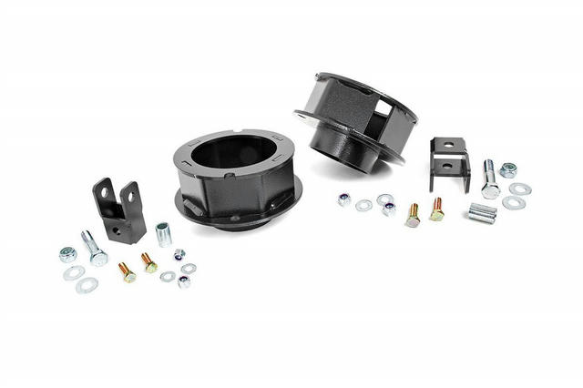 14-16 Dodge Ram 2500 2.5in Front Leveling kit