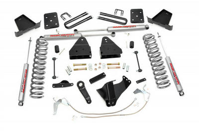 Lift Kits and Components